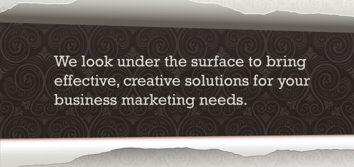 Comprehensive Advertising, Marketing and Design Company